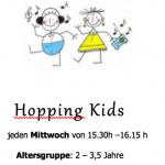 Hopping Kids