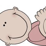 Säuglingspflegeabend